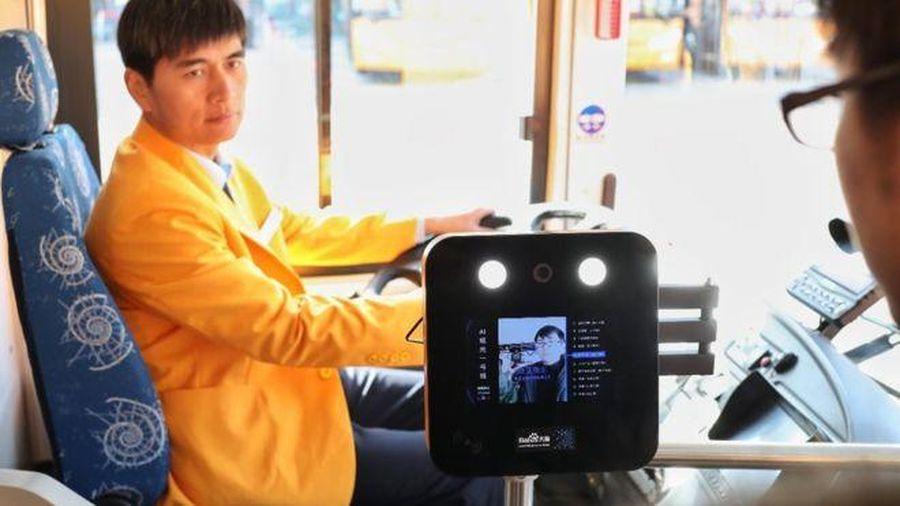Người dân Trung Quốc lo lắng về sự gia tăng của nhận dạng khuôn mặt