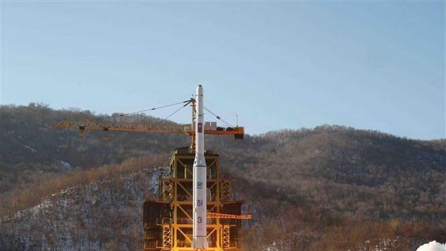 Hàn Quốc-Mỹ hợp tác phân tích vụ thử mới nhất của Triều Tiên