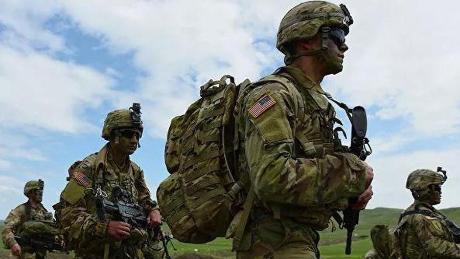 Hơn 2.000 binh sỹ Mỹ và Nhật Bản tập trận mô phỏng trên máy tính