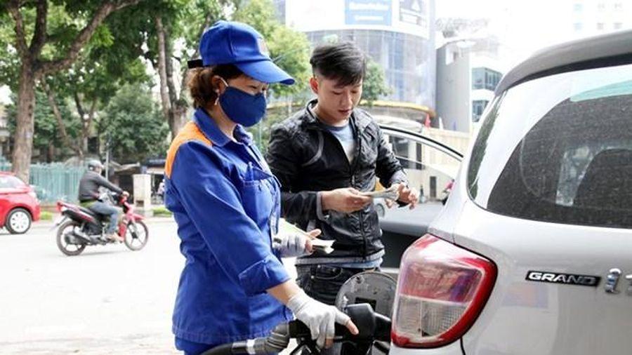 Sửa Nghị định 83/CP: Tiếp tục duy trì quỹ bình ổn giá xăng dầu