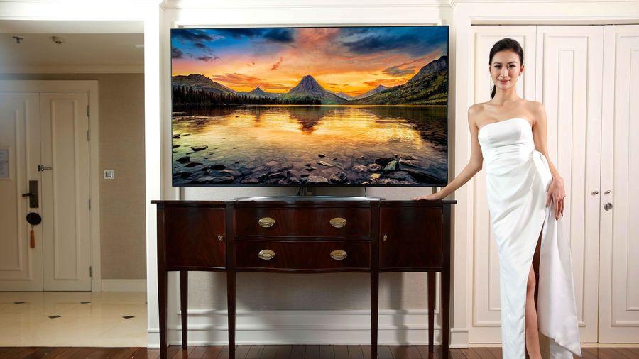 TV NanoCell 8K của LG về Việt Nam với giá 199 triệu đồng