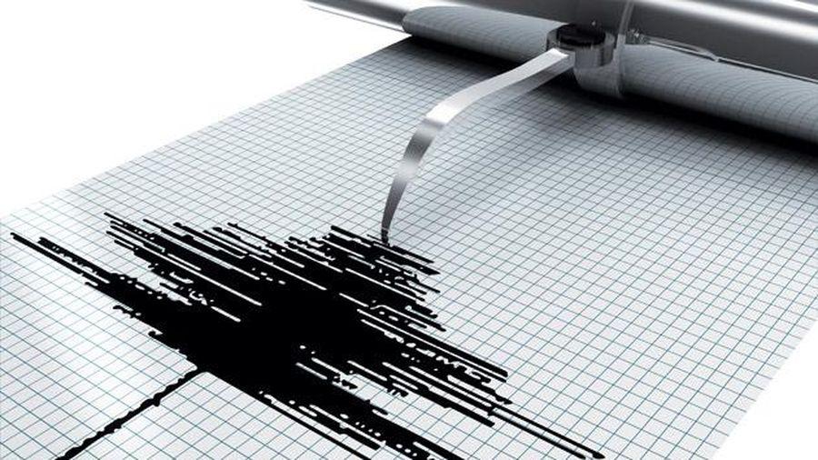 Động đất cường độ 4,6 làm rung chuyển Trung Quốc và Italy