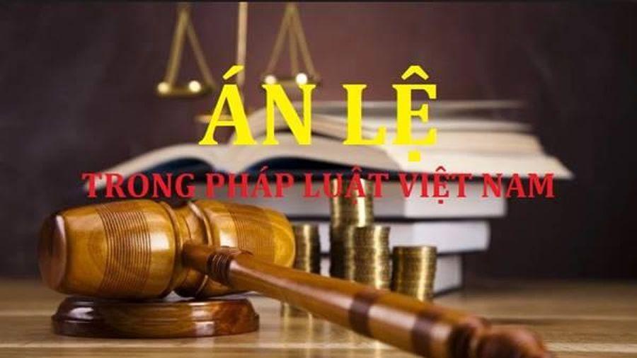 Tòa án nhân dân Tối cao lấy ý kiến 17 dự thảo án lệ
