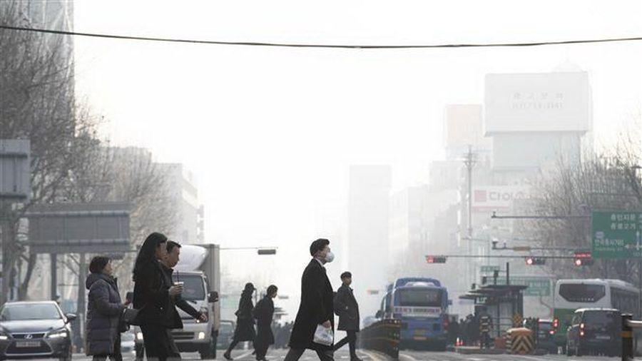 WTO: Dân số lao động của Hàn Quốc sẽ giảm mạnh vào năm 2040