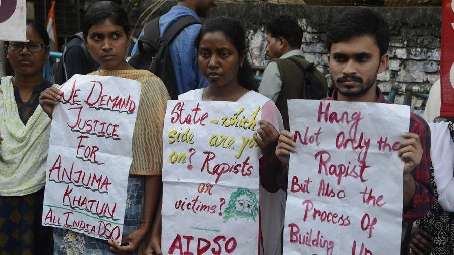 Ấn Độ nỗ lực bảo vệ người phụ nữ trước nạn hiếp dâm tập thể