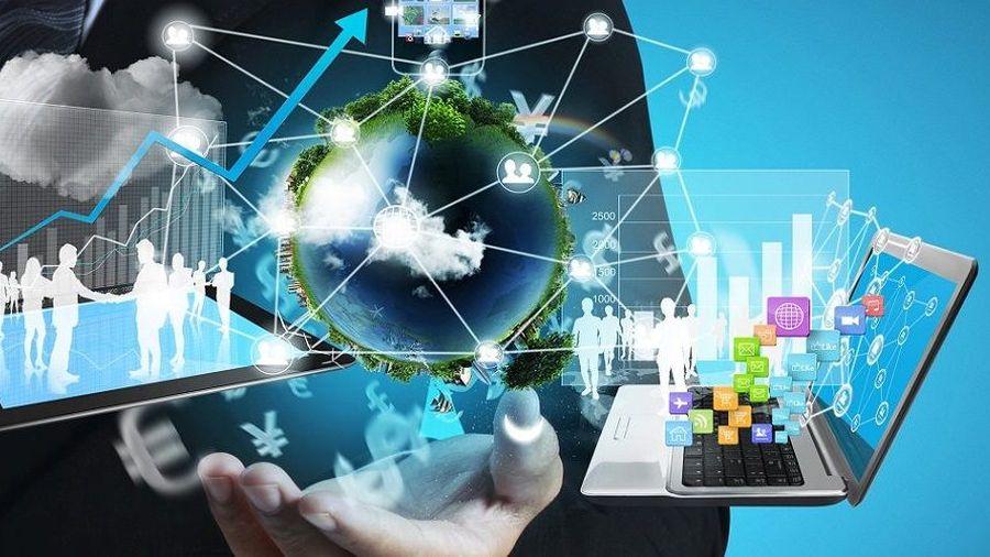 Đẩy mạnh ứng dụng công nghệ thông tin trong các cơ quan Đảng