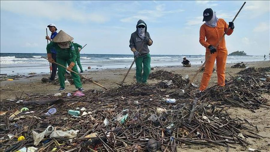 Nỗ lực giảm thiểu rác thải nhựa trên biển: Bài cuối - Hướng đến không rác thải nhựa đại dương
