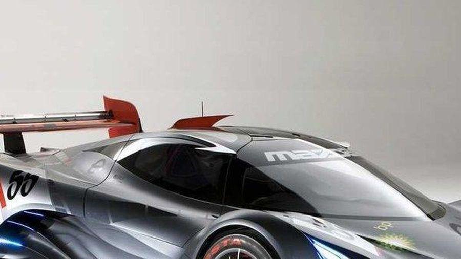 Số phận hẩm hiu của siêu xe đẹp nhất từng được chế tạo bởi Mazda