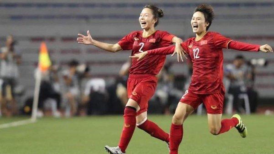 Sự giản dị của 'cô gái vàng' Phạm Hải Yến - người giành Huy chương vàng lần thứ 6 cho bóng đá nữ Việt Nam