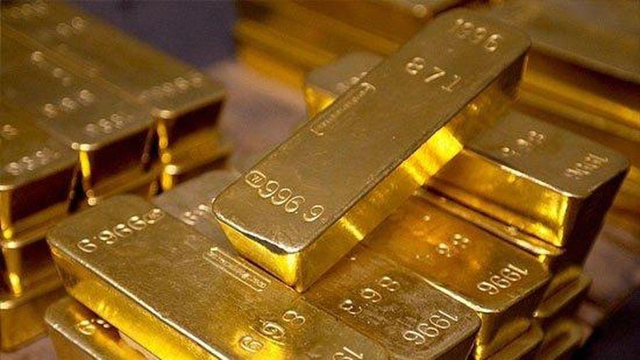 Giá vàng hôm nay 9/12: Vàng 9999, vàng SJC xuống giá không phanh, nhà đầu tư bán tháo