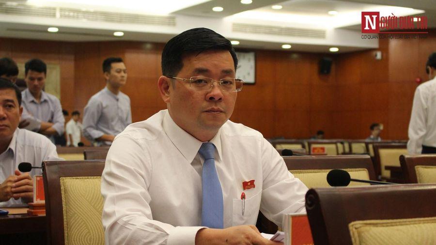 Giám đốc sở Tài nguyên & Môi trường TP.HCM nói gì khi địa phương bị đánh giá là ô nhiễm nhất cả nước?