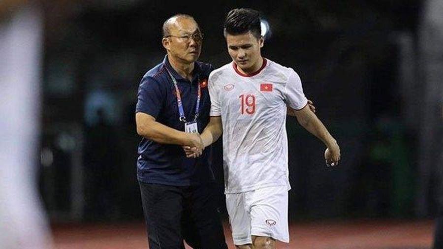 Điểm yếu gây cản trở cho thầy trò HLV Park Hang-seo khi đấu với Indonesia tại chung kết SEA Games 30