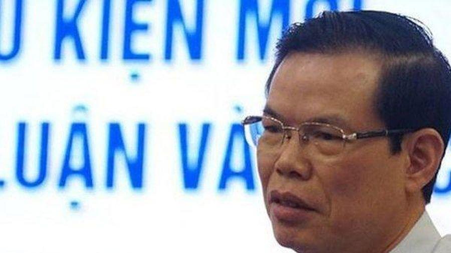 UBKT Trung ương khiển trách Chủ tịch UBND tỉnh Hà Giang, đề nghị kỷ luật ông Triệu Tài Vinh liên quan đến bê bối thi cử