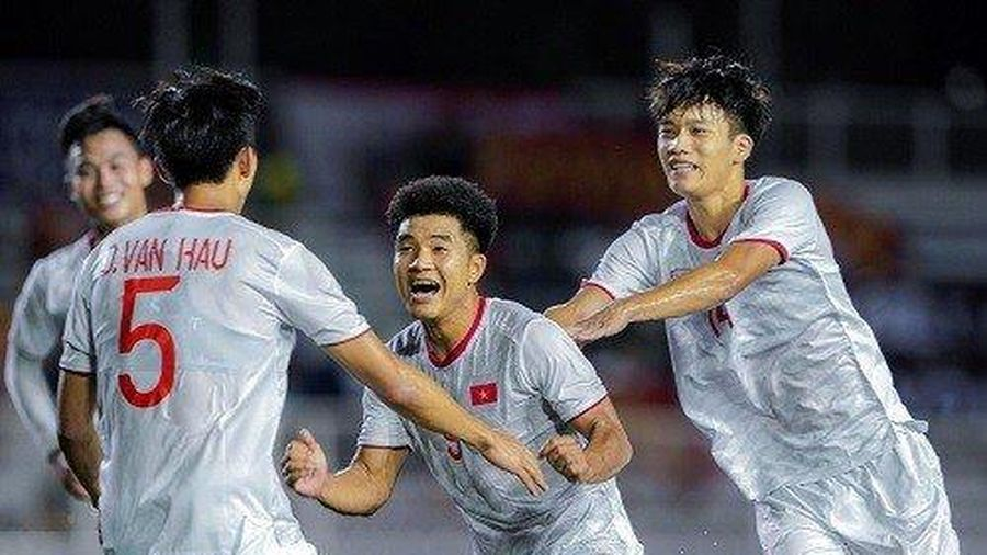 NHM Việt Nam và niềm tin mãnh liệt vào lời hứa giành vàng của HLV Park Hang-seo
