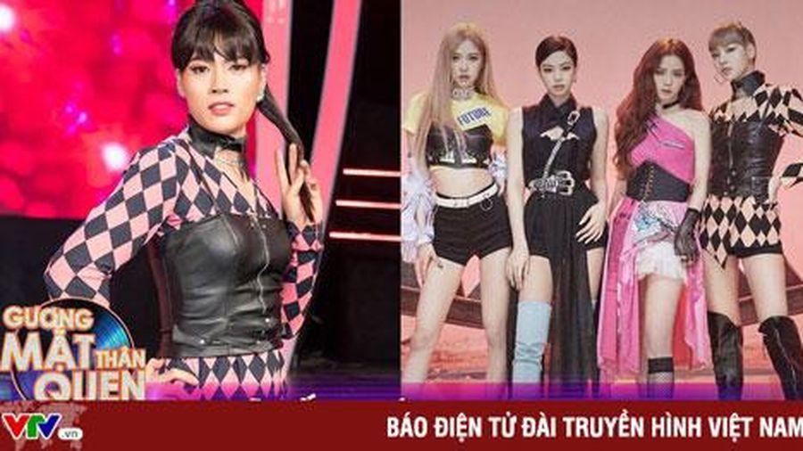 Võ Tấn Phát rủ rê BB Trần, Hải Triều 'quậy' tung sân khấu Gương mặt thân quen 2019