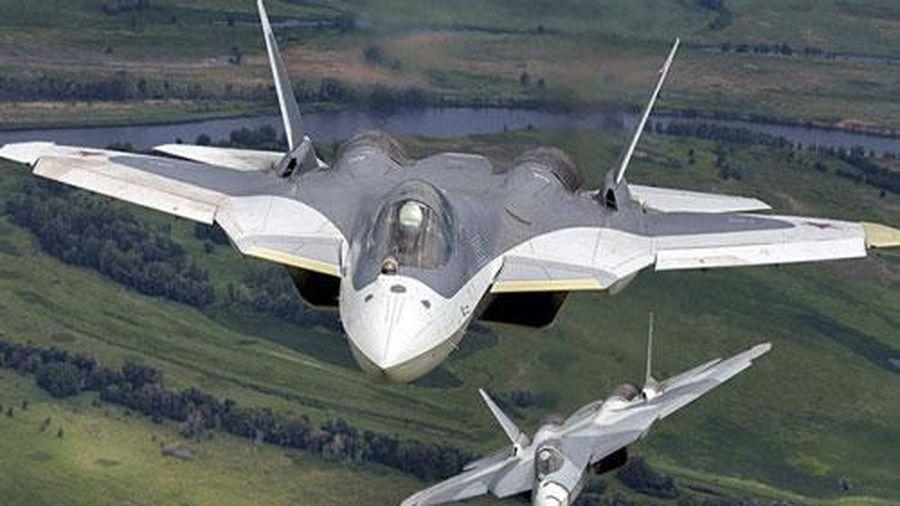 Mỹ lại 'cà khịa', chê Su-57 Nga còn lạc hậu hơn cả MiG-29