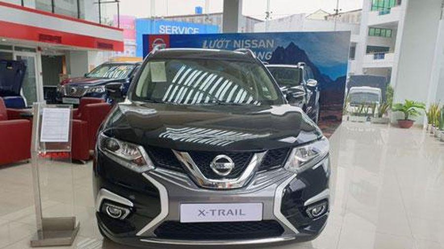Nissan Việt Nam tặng tiền mặt, phụ kiện cho khách hàng mua xe
