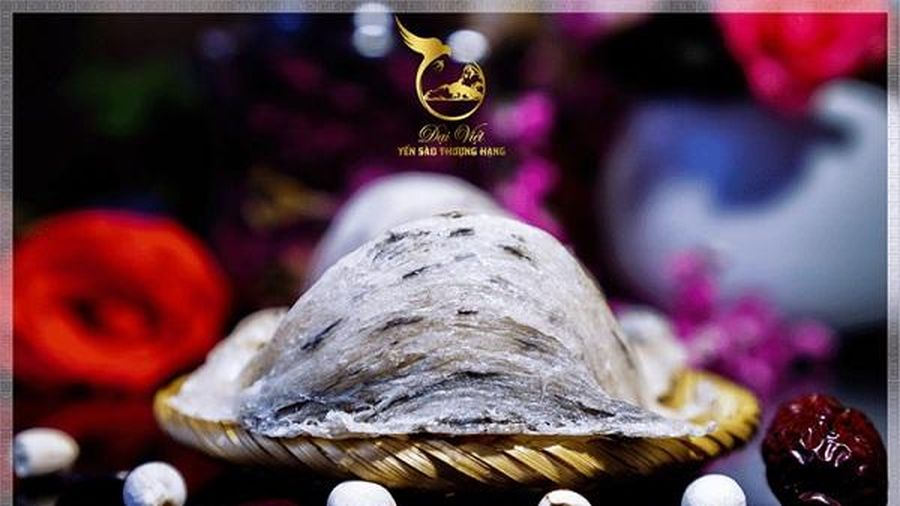 Yến Sào Cung Đình Thượng Hoàng, món ăn kết tụ từ tinh hoa trời - đất