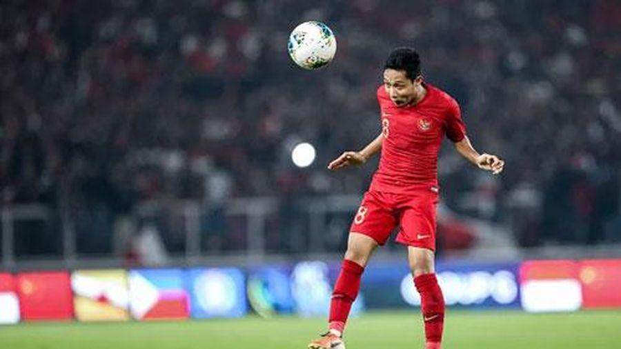 Messi Indonesia: 'Không việc gì phải sợ khi đối đầu với U22 Việt Nam'