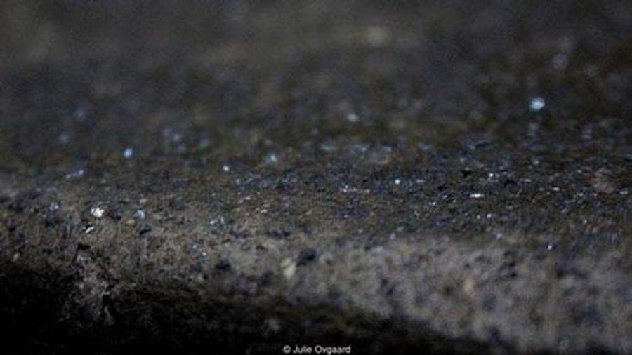 Nơi 72.000 tấn kim cương nằm rải rác, chẳng ai nhặt cũng không lo trộm 'dòm ngó'
