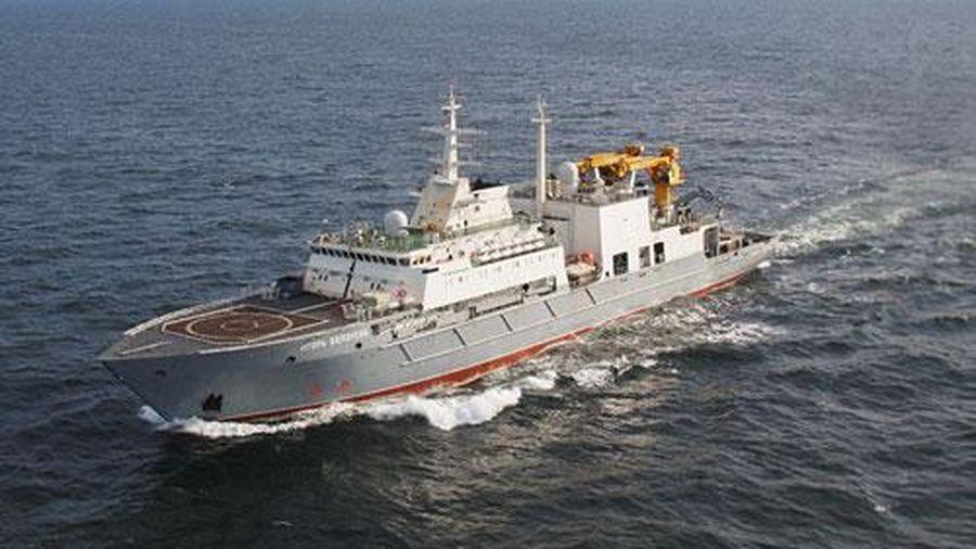 Hải quân Việt Nam sắp 'tập trận' với tàu nào của Hạm đội Thái Bình Dương?