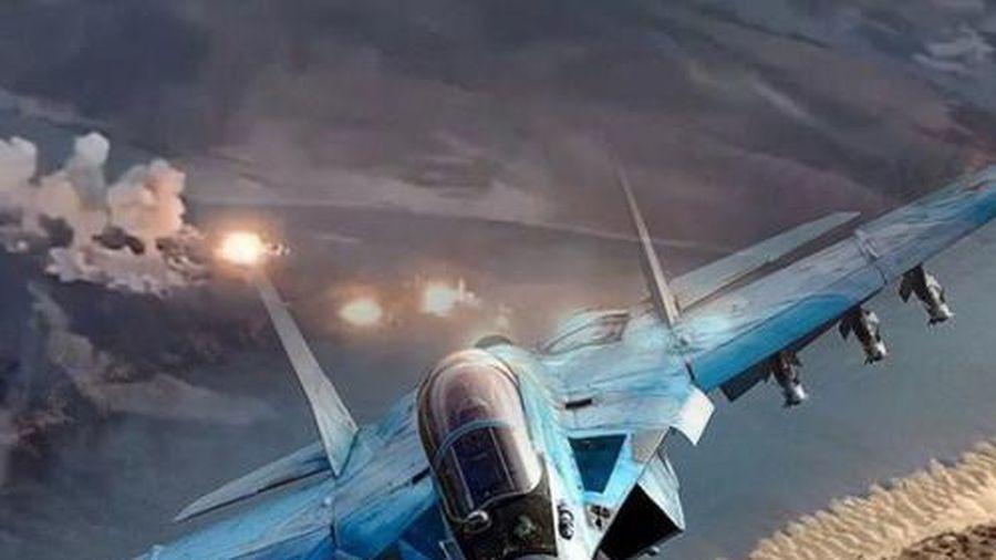 Nga tiếp tục nâng cấp khiến MiG-35 có sức mạnh vượt trội