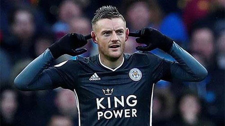 'ĐT Anh cần thuyết phục Vardy trở lại nếu muốn vô địch EURO'