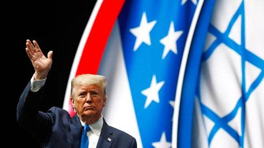 Tổng thống Mỹ kêu gọi Triều Tiên phi hạt nhân hóa
