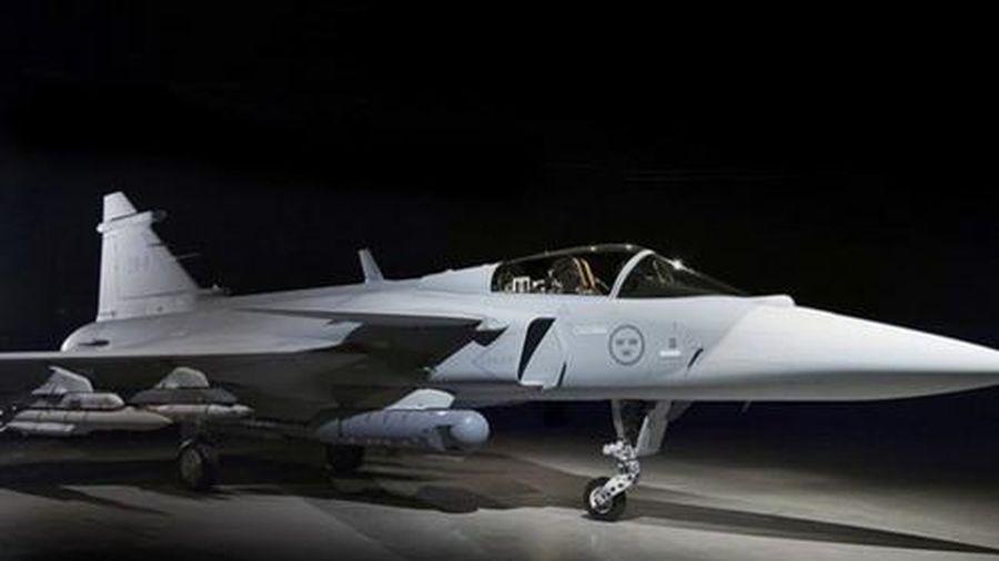 Nga phản ứng nóng khi Thụy Điển thử nghiệm 'sát thủ' Su-35
