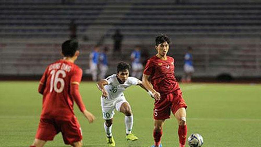 HLV Myanmar cảnh báo U22 Việt Nam trước trận chung kết SEA Games 30