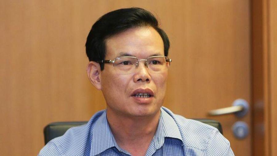 Vụ tiêu cực thi cử: Đề nghị Bộ Chính trị kỷ luật Phó trưởng ban Kinh tế Trung ương Triệu Tài Vinh