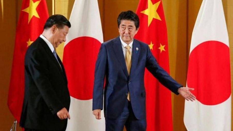Trung Quốc tận dụng thời cơ, khoét sâu mâu thuẫn Mỹ-Nhật-Hàn