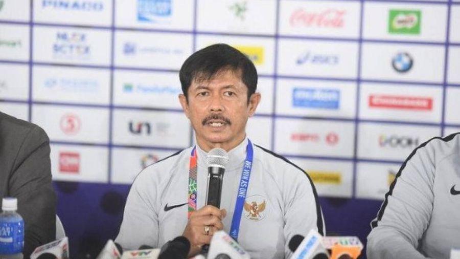 U22 Indonesia có động thái bất ngờ trước trận chung kết với U22 Việt Nam
