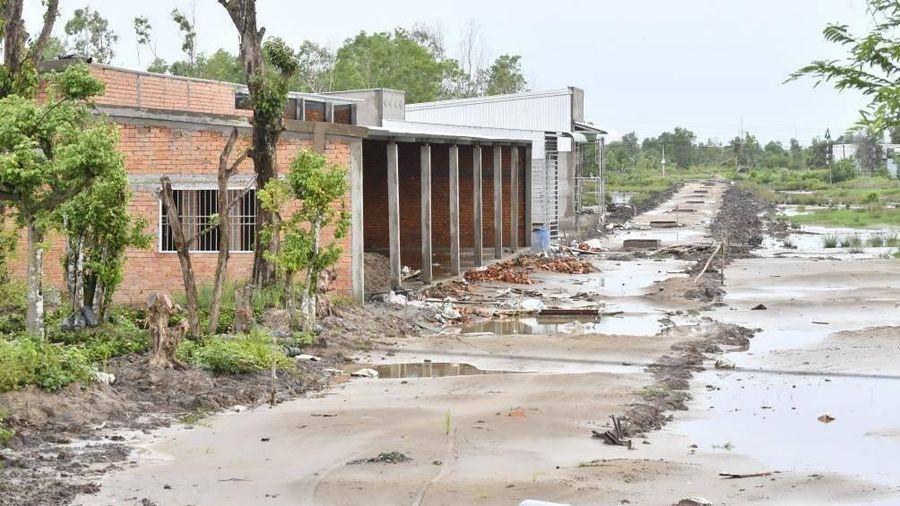 Giám đốc Sở Xây dựng Cà Mau nói gì về bất cập của các khu dân cư tự phát?