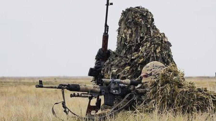 Nga tuyên bố quyết chế tạo súng bắn tỉa điều khiển từ xa