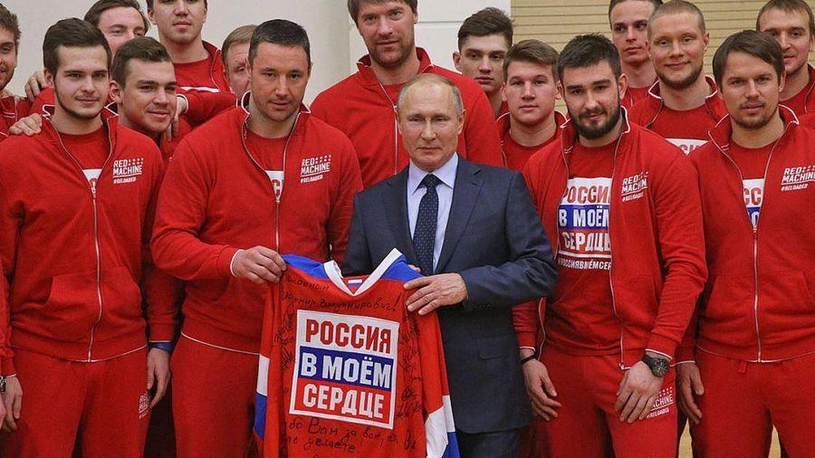 Nga bị cấm tham dự Olympic 2020 và World Cup 2022