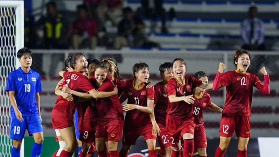 Chung kết Việt Nam - Thái Lan: Ngôi vô địch cho những chiến binh quả cảm