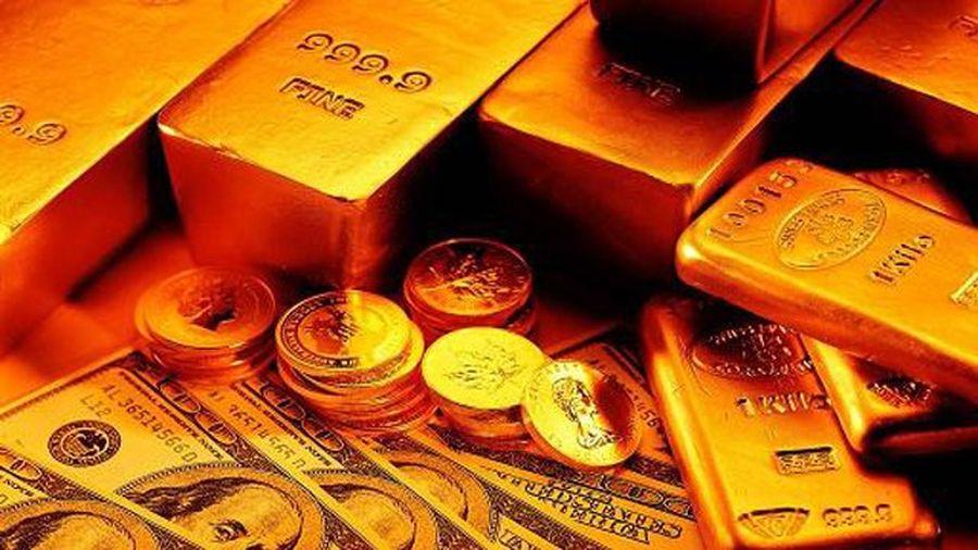Giá vàng hôm nay 9/12: Giá vàng 'quanh quẩn' đáy 3 tháng