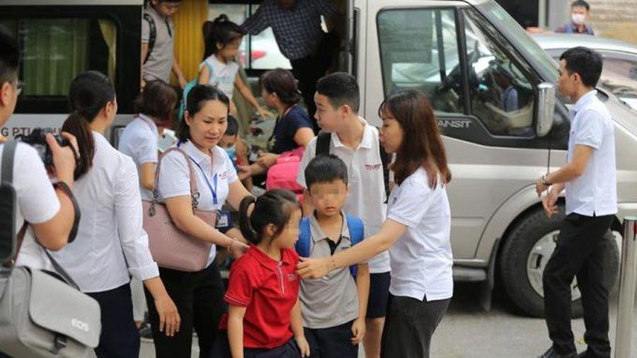 TP Hà Nội siết chặt kiểm tra, rà soát ôtô đưa đón học sinh