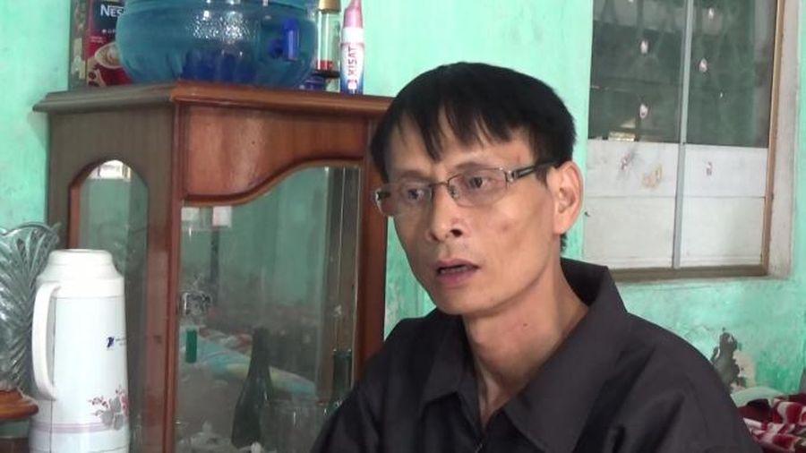 Ninh Bình: Mang nhầm 'án tử' cuộc sống của người đàn ông biến thành 'địa ngục'