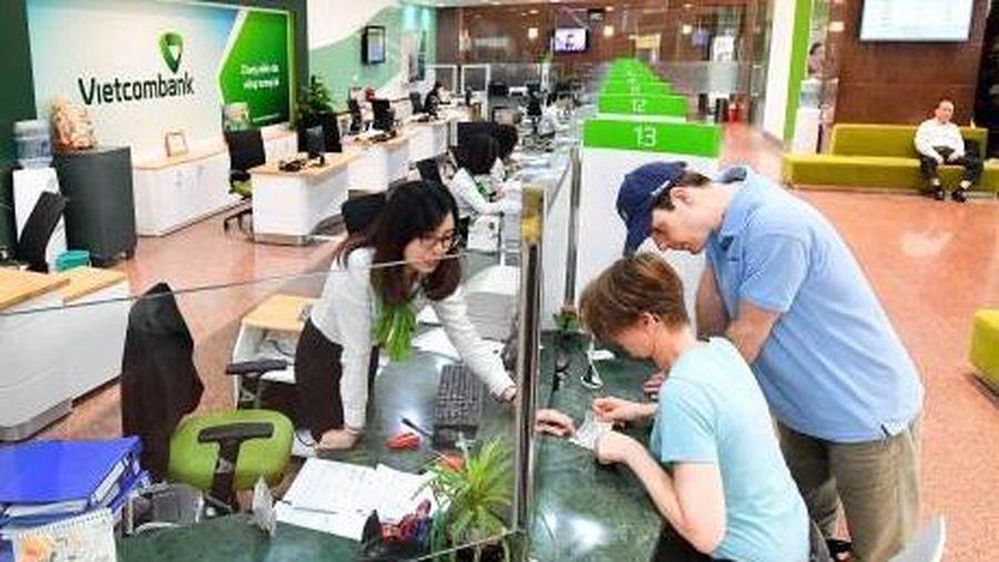 BVSC: Vietcombank vẫn còn dư địa tăng trưởng lớn