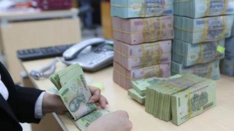 Chi trả 462 tỷ đồng cho khách hàng gửi tiền tại quỹ tín dụng kiểm soát đặc biệt