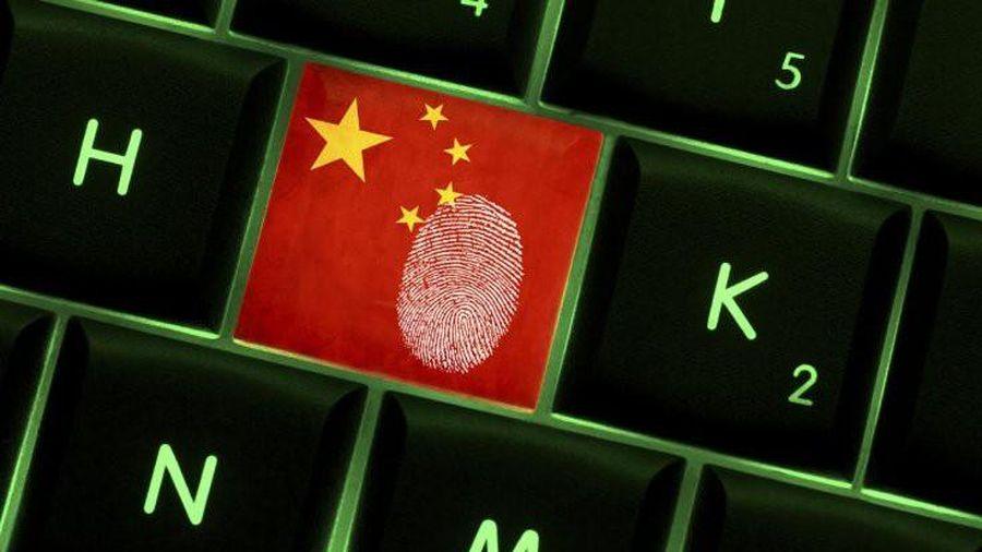 Trung Quốc thải loại thiết bị của Mỹ trong công sở nhà nước
