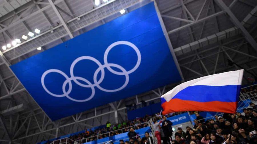Nóng: Nga bị cấm tham dự Olympic 2020 và World Cup 2022