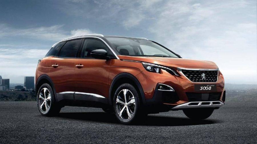 Peugeot 3008 All New được trang bị những công nghệ đặc biệt gì?