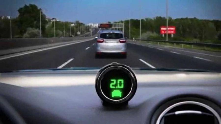 Quy tắc 2 giây khi lái xe ô tô mà tài xế cần nhớ