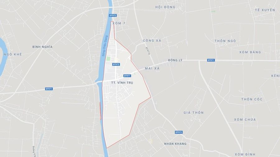 Hà Nam gọi đầu tư vào Dự án Khu nhà ở huyện Lý Nhân