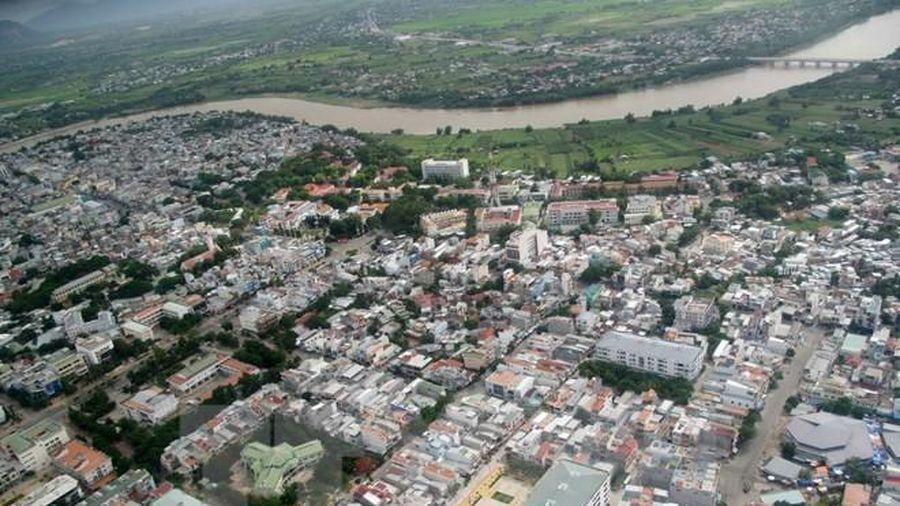 Chọn xong nhà thầu thực hiện gói thầu hạ tầng 137 tỷ đồng tại Ninh Thuận