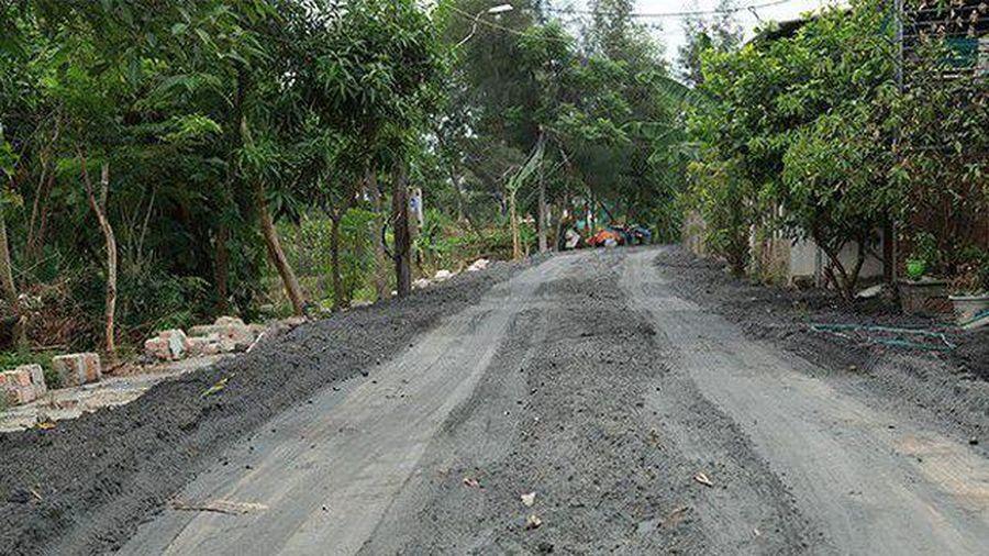 Hà Tĩnh: Truy tìm đối tượng tung tin xỉ than, thép là chất cực độc