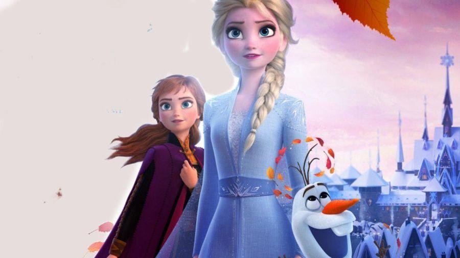 'Frozen 2' tiếp tục dẫn đầu BXH doanh thu (6-8/12), mang về hơn 900 triệu USD trên toàn cầu!